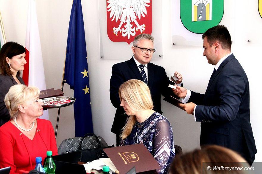 Szczawno-Zdrój: Poważna sytuacja w Uzdrowisku Szczawno–Jedlina