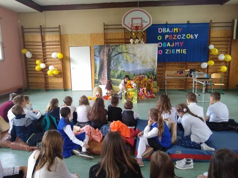 REGION, Sokołowsko: Żywa lekcja przyrody