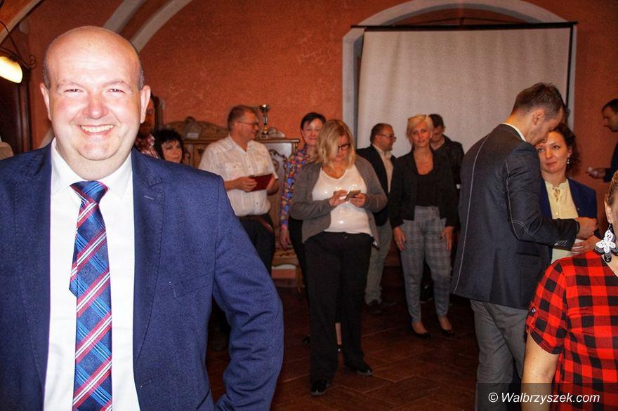 Wałbrzych/REGION: Ta grupa stale się rozwija