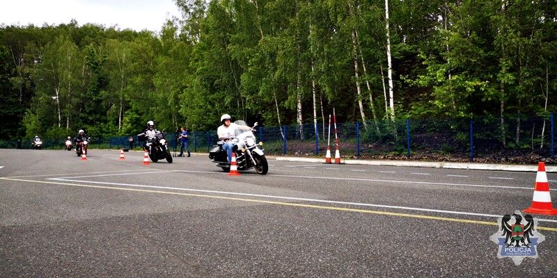 Wałbrzych: To był udany zlot motocyklowy