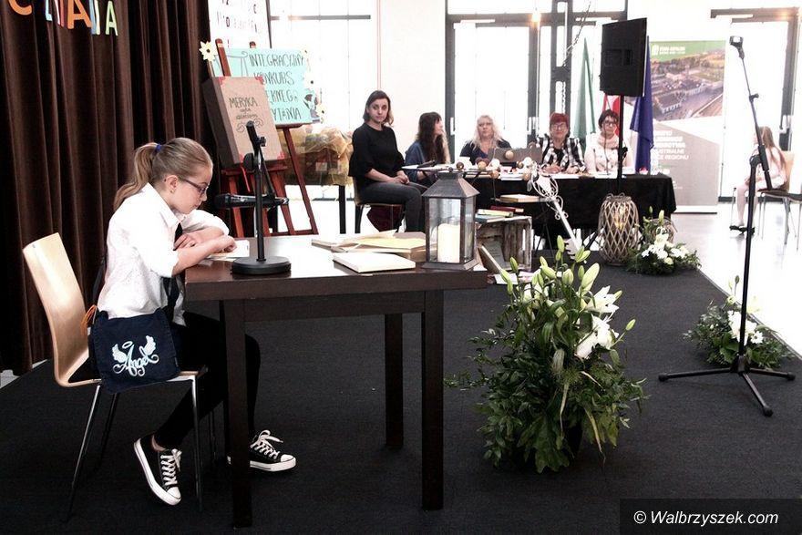 Wałbrzych: Konkurs Pięknego Czytania za nami