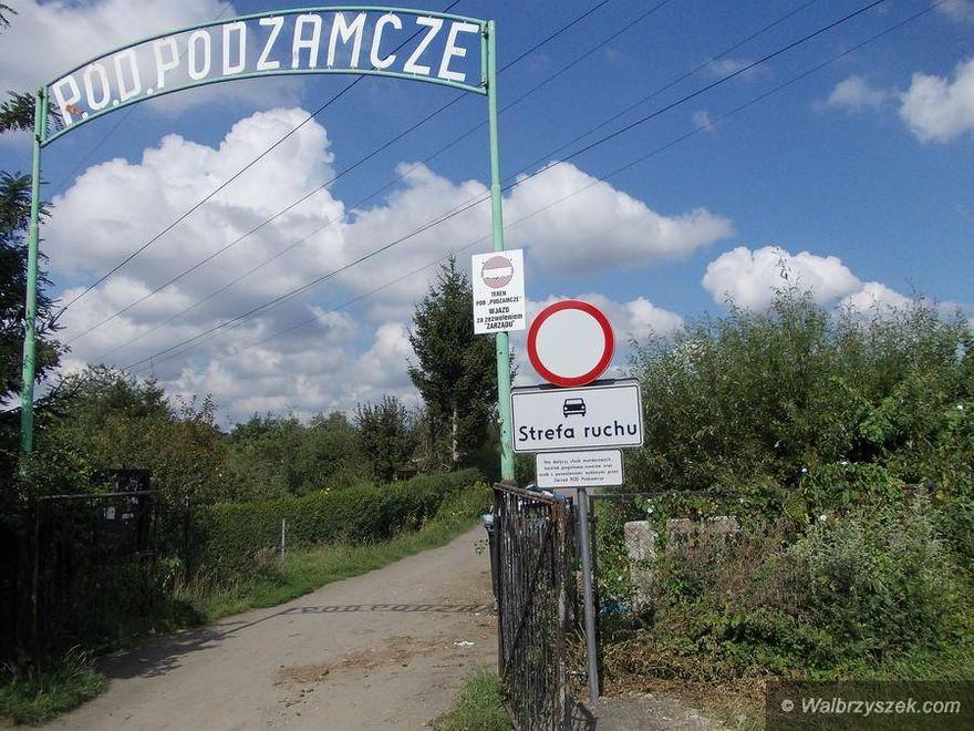 Wałbrzych: Dotacje dla ogrodów działkowych wzbudzają emocje
