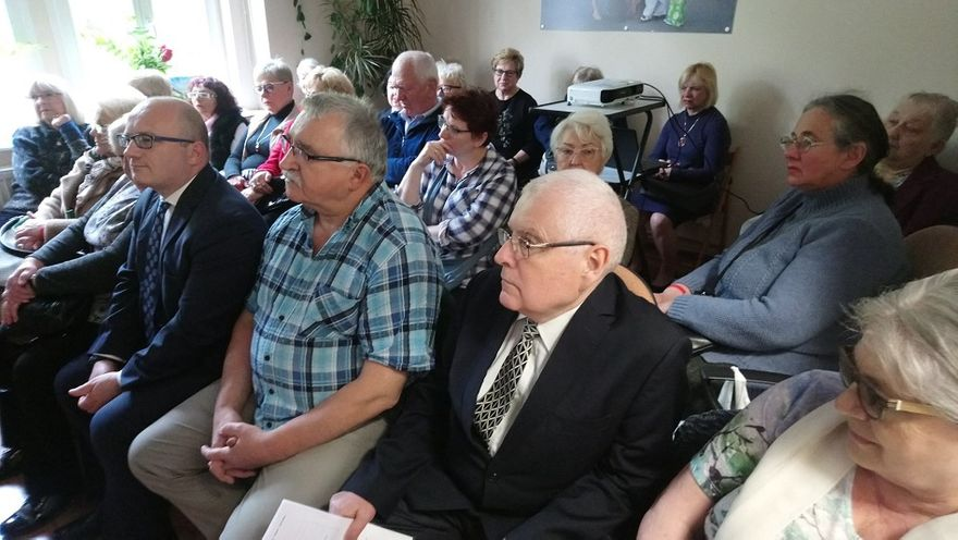 REGION, Szczawno-Zdrój: W Szczawnie–Zdroju rozmawiali o potrzebach seniorów