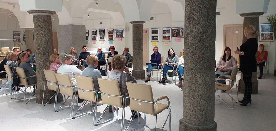 Wałbrzych: Lokalna współpraca … spotkania na dzielnicach
