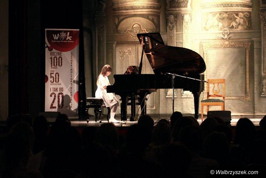 REGION, Szczawno-Zdrój: Muzyczne prezentacje w Teatrze Zdrojowym