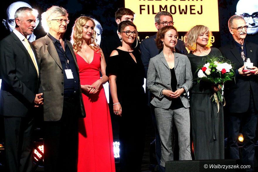 Wałbrzych: Festiwal Reżyserii Filmowej rozpoczęty