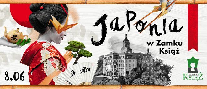 Wałbrzych: Japonia w Zamku Książ