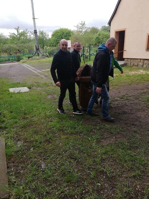 REGION, Mieroszów: Nowe atrakcje w Mieroszowie