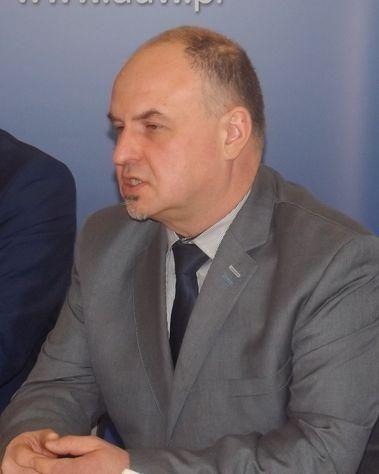 """Wałbrzych: Kto zastąpi Macieja Badorę na stanowisku szefa WSSE """"Invest Park""""?"""
