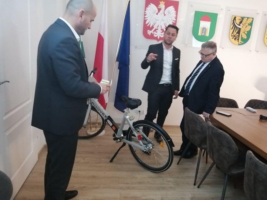 REGION, Szczawno-Zdrój: Bierzesz i jedziesz