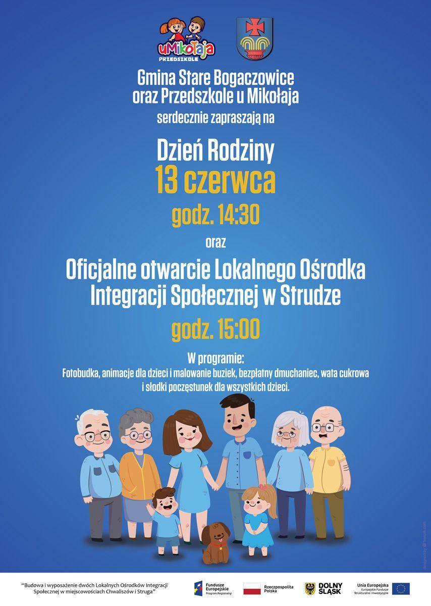 REGION, Gmina Stare Bogaczowice: Spotkanie autorskie z Agnieszką Lingas – Łoniewską i ważny dzień dla Strugi