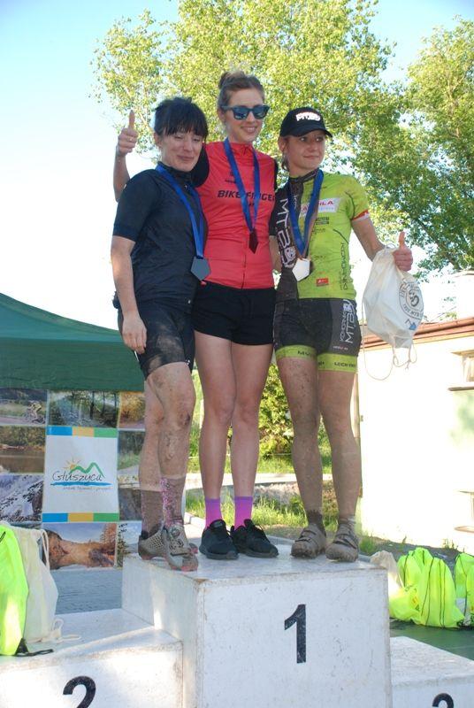Głuszyca: Rowerowy ultramaraton