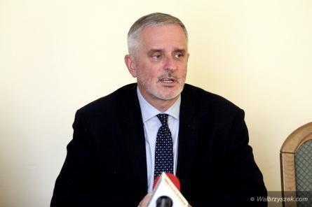 Wałbrzych: Absolutorium dla prezydenta Szełemeja to czysta formalność