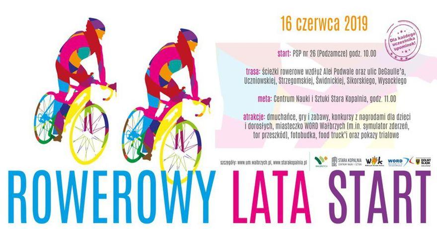Wałbrzych: Wałbrzyska parada rowerowa już w tę niedzielę