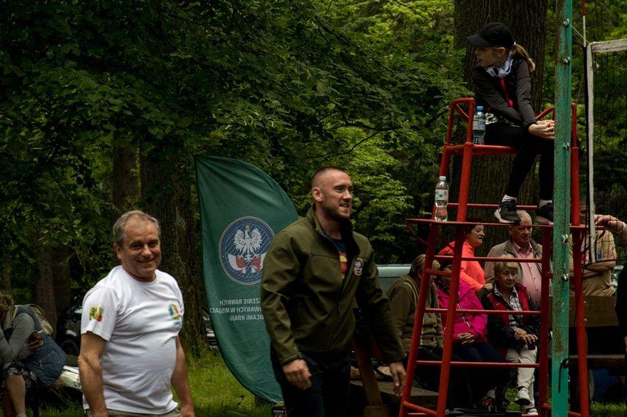 powiat wałbrzyski: Żołnierscy weterani odwiedzili nasz powiat