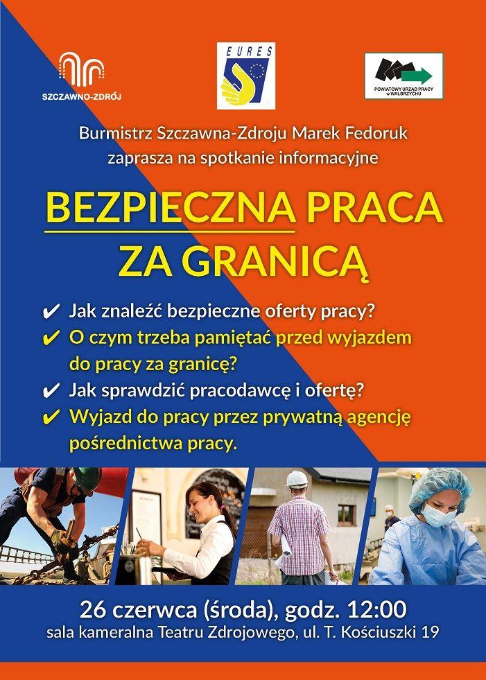 REGION, Szczawno-Zdrój: Dzieje się w Szczawnie–Zdroju