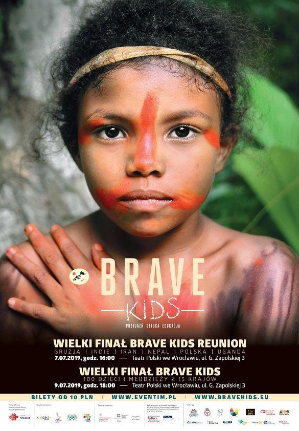 Wałbrzych: Poznaj odważne dzieci