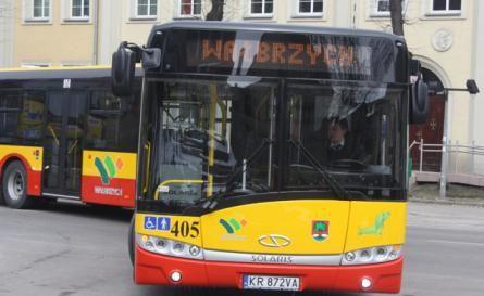 Wałbrzych: Zmiany w kursowaniu autobusów