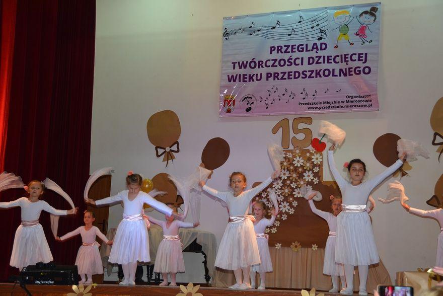 REGION, Mieroszów: Twórczość dziecięca