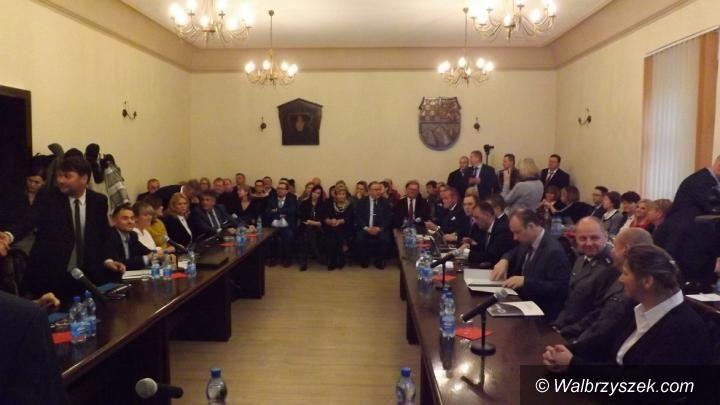 REGION, Boguszów-Gorce: Będzie absolutorium dla burmistrza?