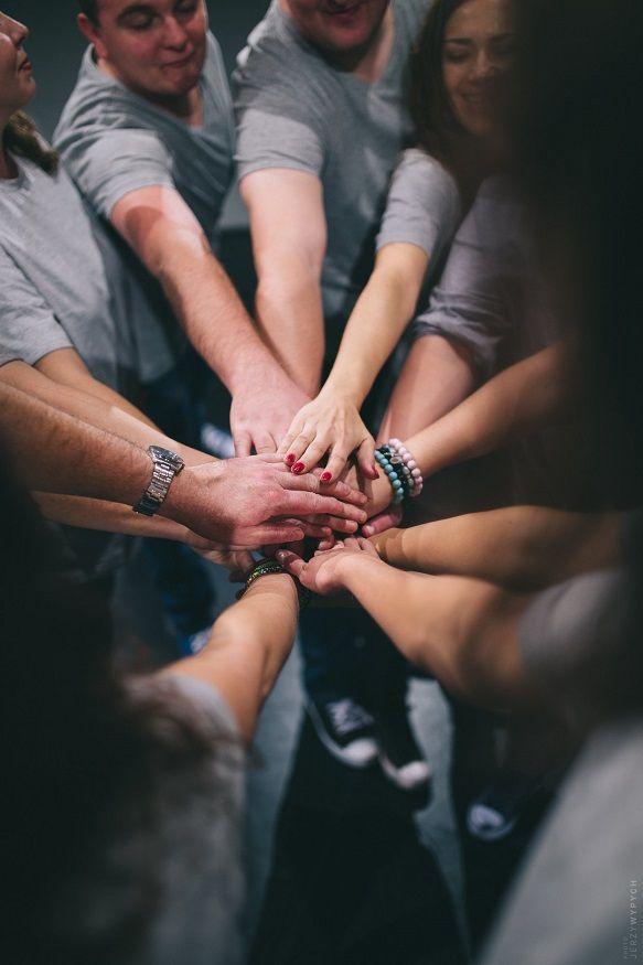 Wałbrzych: Be Together u nas