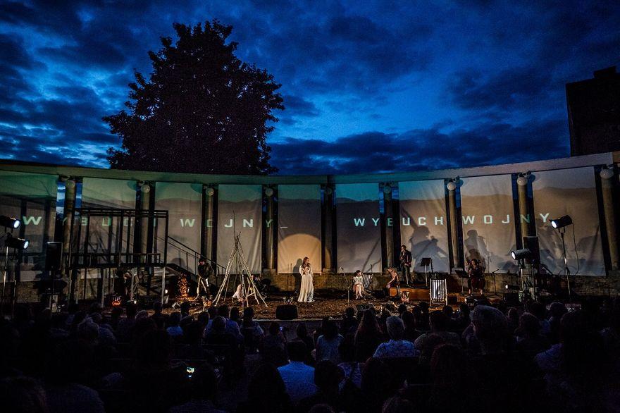 Wałbrzych: Teatr kończy sezon