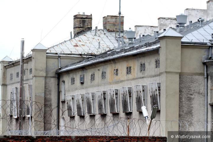 Wałbrzych: Archiwum państwowe po dawnym areszcie?