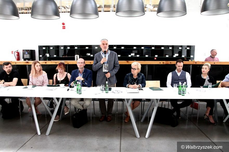 Wałbrzych: Dialog przedsiębiorców z samorządowcami