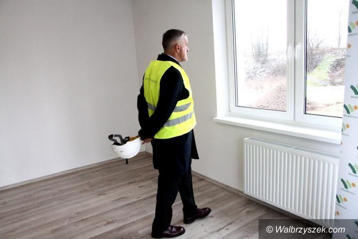 Wałbrzych: Nowe mieszkania