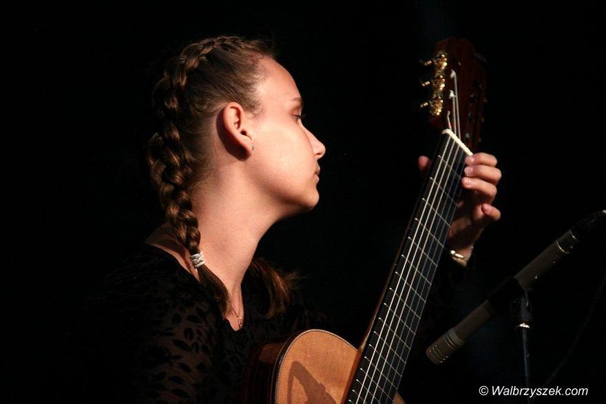 Wałbrzych: Koncert gitarowy w Starej Kopalni