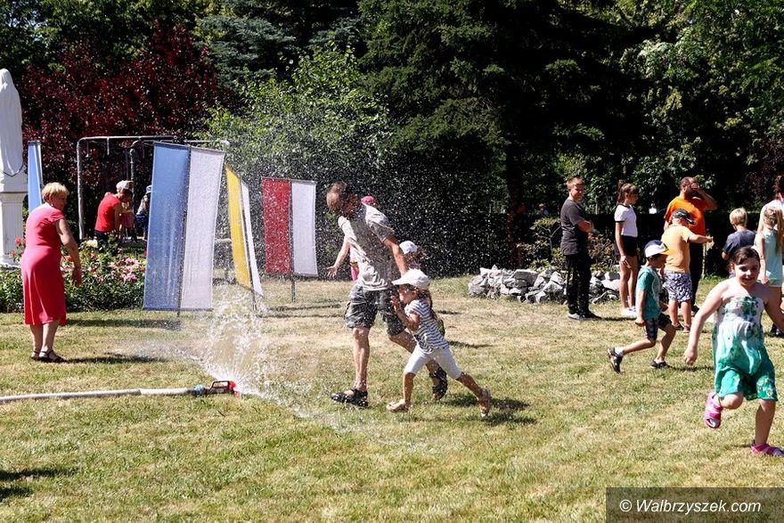 Wałbrzych: Święto Sportu