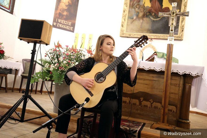 REGION, Jedlina-Zdrój: Gitarowe brzmienie