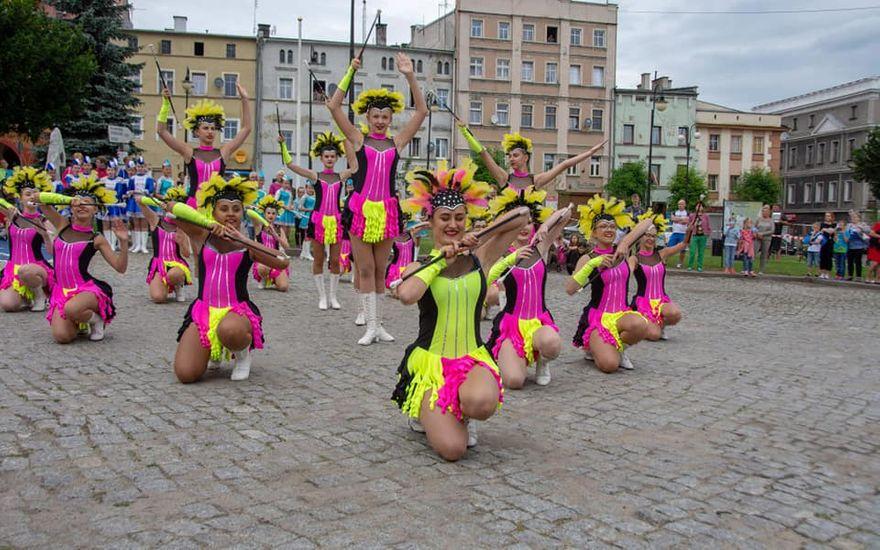 REGION, Mieroszów: Trwa Festiwal