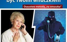 Wałbrzych: Czujna babcia