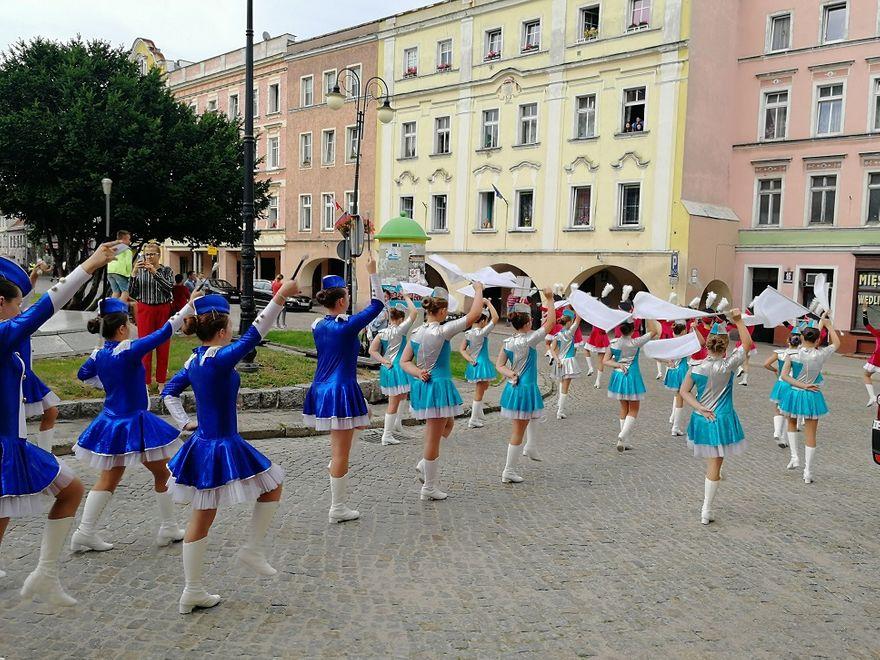 REGION, Mieroszów: Muzyczna przygoda