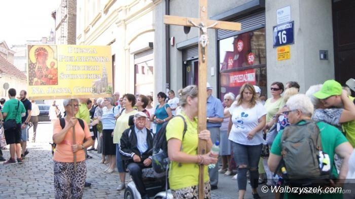 Wałbrzych/REGION: Wkrótce pielgrzymka
