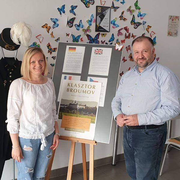 REGION, Boguszów-Gorce: Stawiają na turystykę