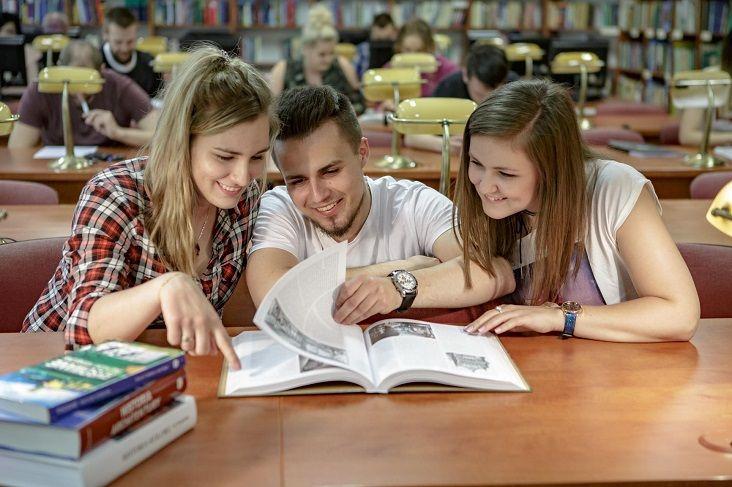 Wałbrzych: Studenci wykształcą się w Kanadzie
