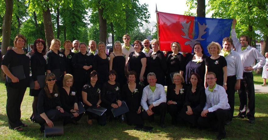 Wałbrzych: Wystąpi chór z Litwy