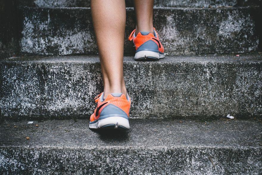 Kraj: 8 małych  kroków do zdrowego odżywiania