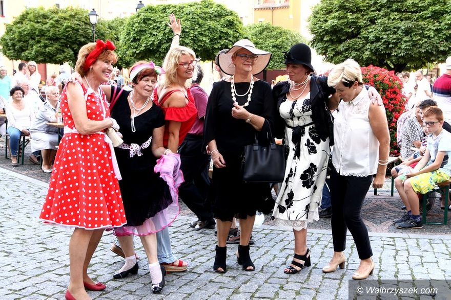 Wałbrzych: Retro sobota