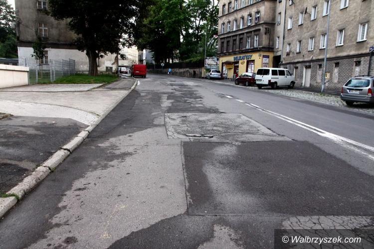 Wałbrzych/REGION: Wyremontują Sobięcin