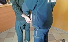 Wałbrzych: Kradzież i narkotyki