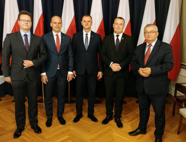 powiat wałbrzyski: Powrócą PKS–y?