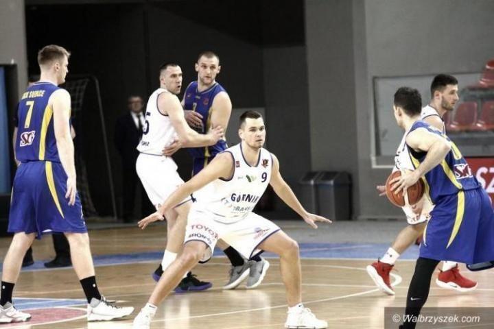 Wałbrzych: Kasa na koszykówkę