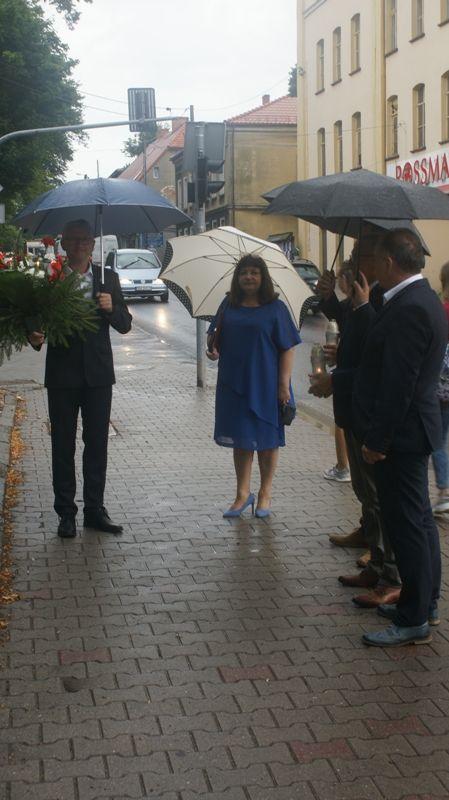 REGION, Głuszyca: Głuszyca pamiętała