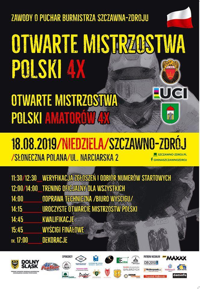 Szczawno-Zdrój: Rowery na start