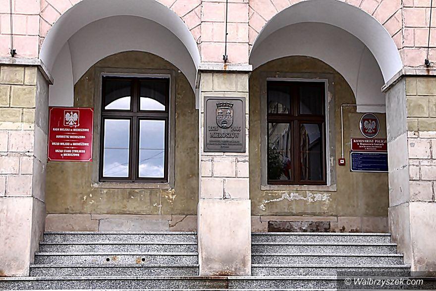 REGION, Mieroszów: Współpraca owocuje