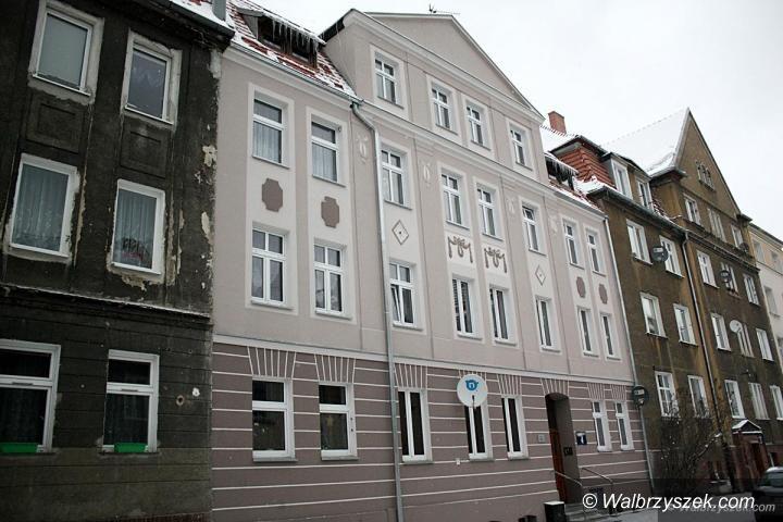 Wałbrzych: Powstaną mieszkania na ulicy Staszica