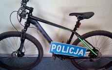 REGION, Dziećmorowice: Wyładował swoją złość na rowerze
